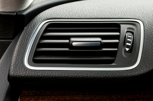 vehicle air vent